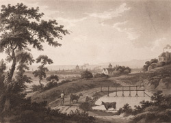 View in the Vicinity of Hampstead 13.E.2